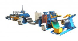Оборудование для обработки рулонного металла