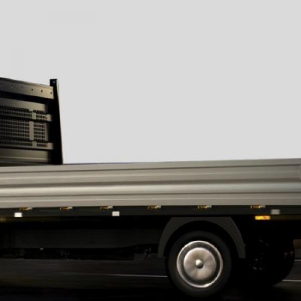 Борта грузовых автомобилей